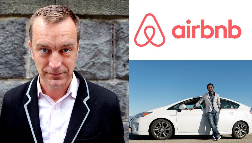 Breakit - Därför krossar Uber, Airbnb och Facebook de gamla bolagen