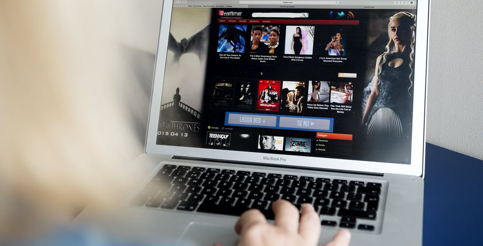 Bredbandsbolaget måste blockera Pirate Bay och Swefilmer