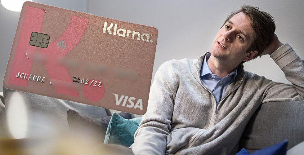 Klarna erbjuder Google Pay för sina kortanvändare