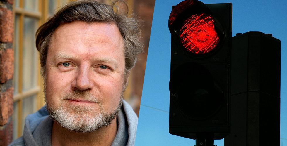 100 miljoner på spel – akut kris i Staël von Holstein-backade Garantibil
