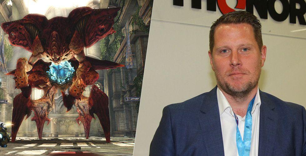 """Lars Wingefors: """"Har förkärlek för människor som suttit i skiten"""""""