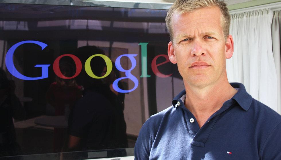 Googles skarpa varning – Sverige kan tappa sitt digitala försprång
