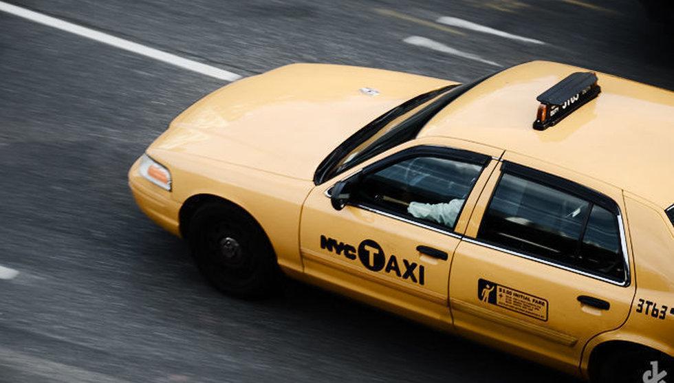 Karhoo tar in 2 miljarder för att rädda taxibolagen från Uber