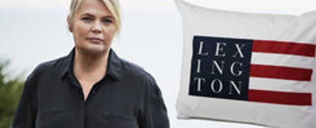 "Lexington-grundaren Kristina Lindhe: ""Vi behöver reducerade hyror nu"""