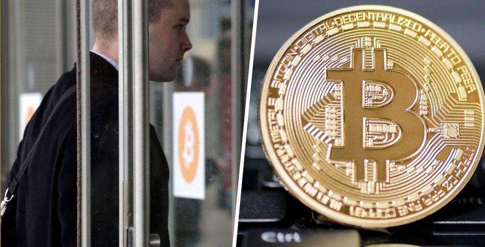 """Norska finansmannen Peter Warren: """"Bitcoinrusningen är värre än dotcom-hysterin"""""""