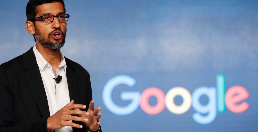 Breakit - Efter förbudet – nu kan Google återvända till Kina