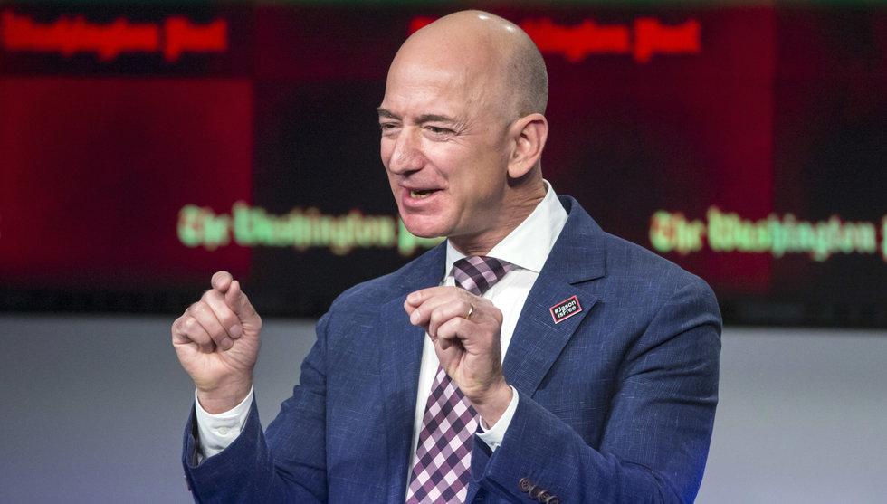 Nu lanseras Amazons Spotify-konkurrent - som pressar priserna