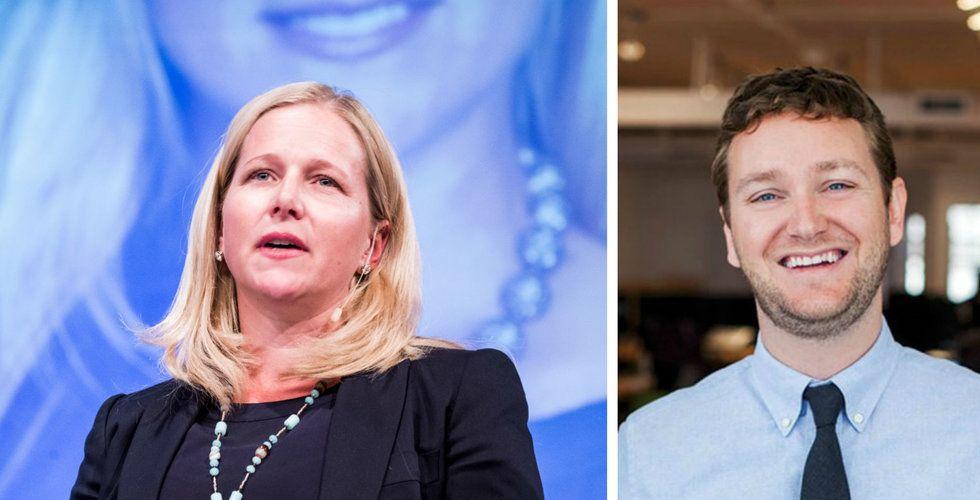Breakit - Kinnevik pumpar in halv miljard i fondrobot