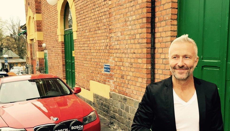 Breakit - Hundratals miljoner kronor gick upp i rök - nu tar Ola Ahlvarsson revansch