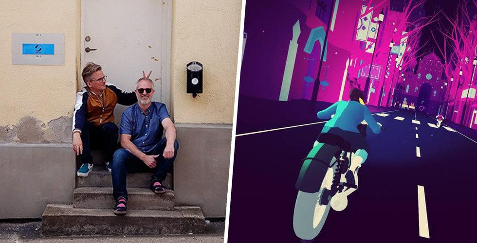 Miljonsuccé för Malmö-duon bakom Simogo – samarbetade med Apple