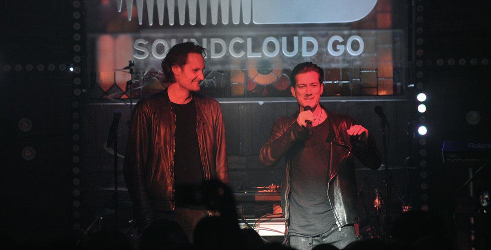 Breakit - Musiktjänsten Soundclouds nya drag – satsar på lågpris-alternativ