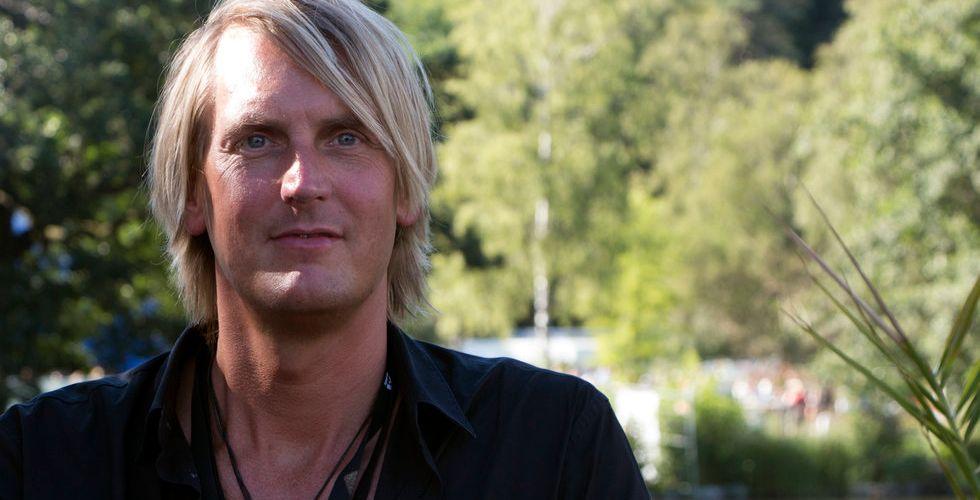 Breakit - Nystart för musikbolaget Auddly – backas upp av tunga låtskrivare