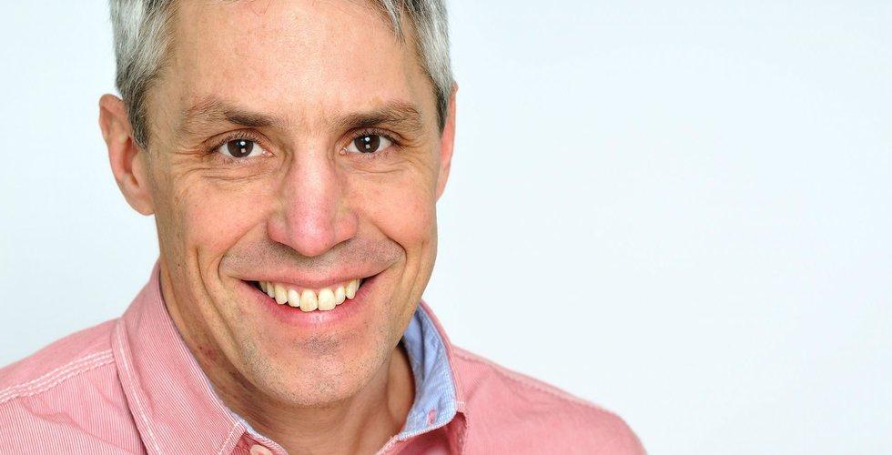 Breakit - Curamando köper Conversionista i ny svensk konsultaffär