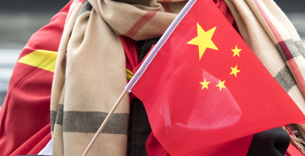 Breakit - WhatsApp blockeras i Kina
