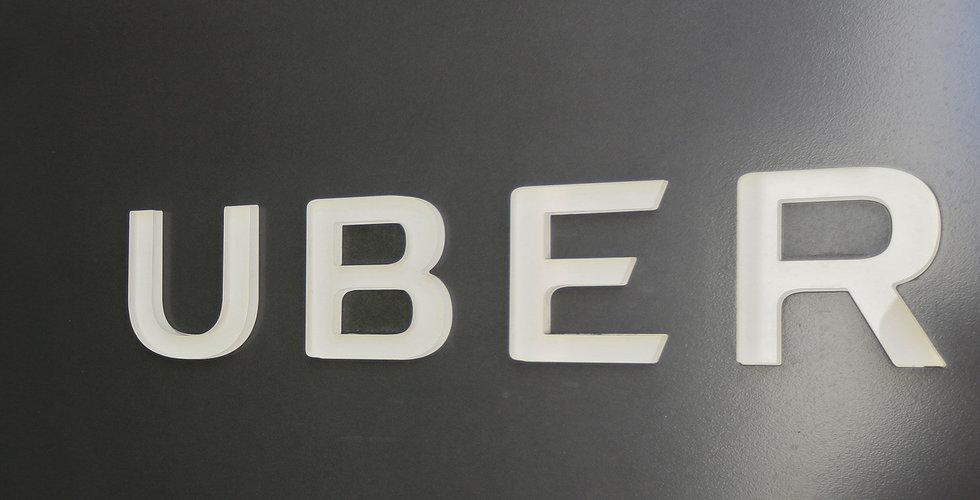 Breakit - Uber utser operativ chef för första gången