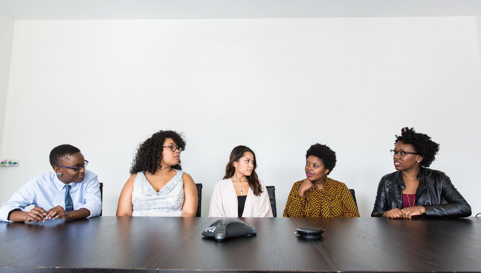 Tre av fem kvinnor inom tech i USA vittnar om sextrakasserier