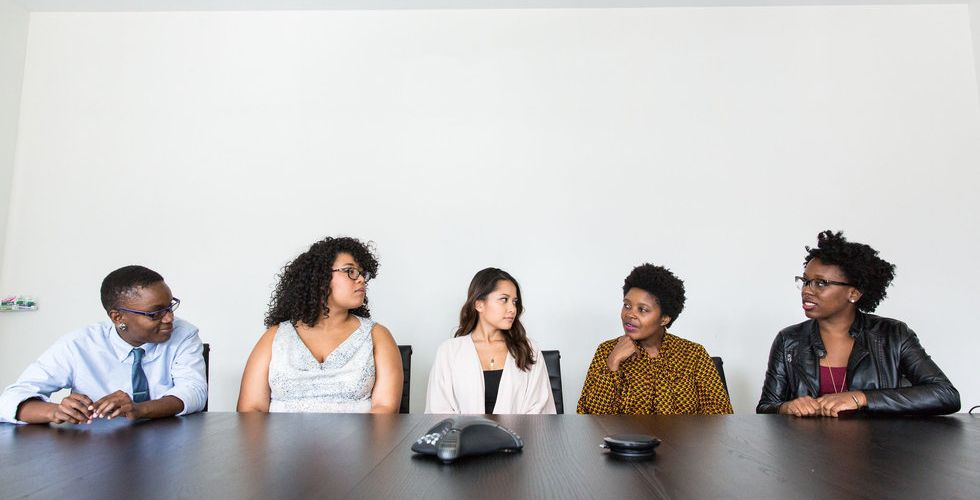 Breakit - Tre av fem kvinnor inom tech i USA vittnar om sextrakasserier