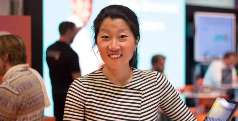 Linda Ahrgren blir ny vd på Digilär – grundaren lämnar över