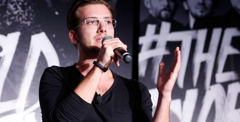 Breakit - Soundcloud tar nytt jättelån – fyller kassan med över en halv miljard