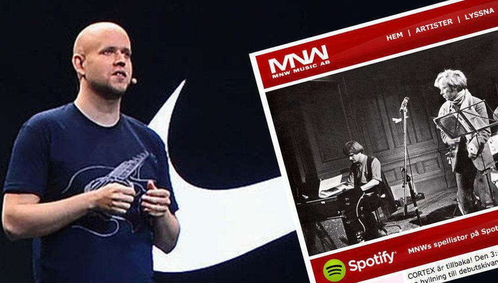 Breakit - Bakslag i svensk domstol – nu kan musik försvinna från Spotify