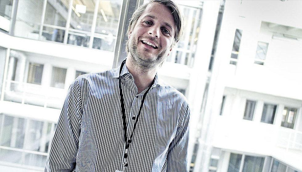 Breakit - Klarna köper upp tysk startup – plockar över alla anställda