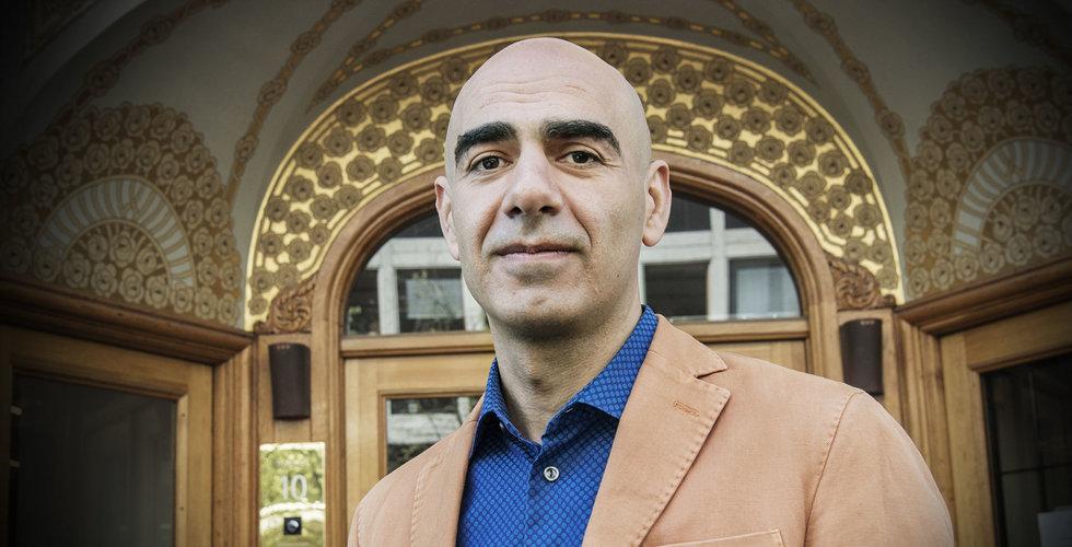 Saeid Esmaeilzadehs rekryteringstips – här är frågan som han alltid ställer