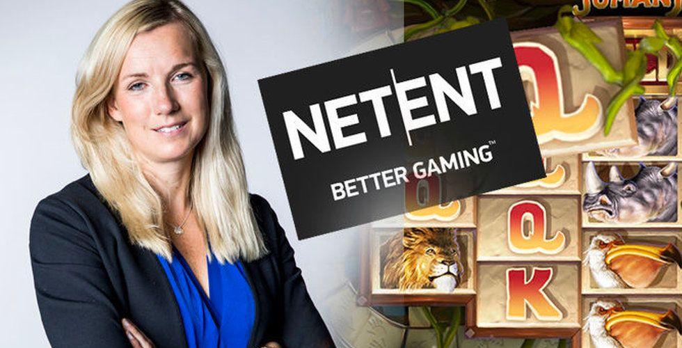 """Net Ent-chefen Therese Hillman kräver tuffare tag: """"Finns hål i lagstiftningen"""""""