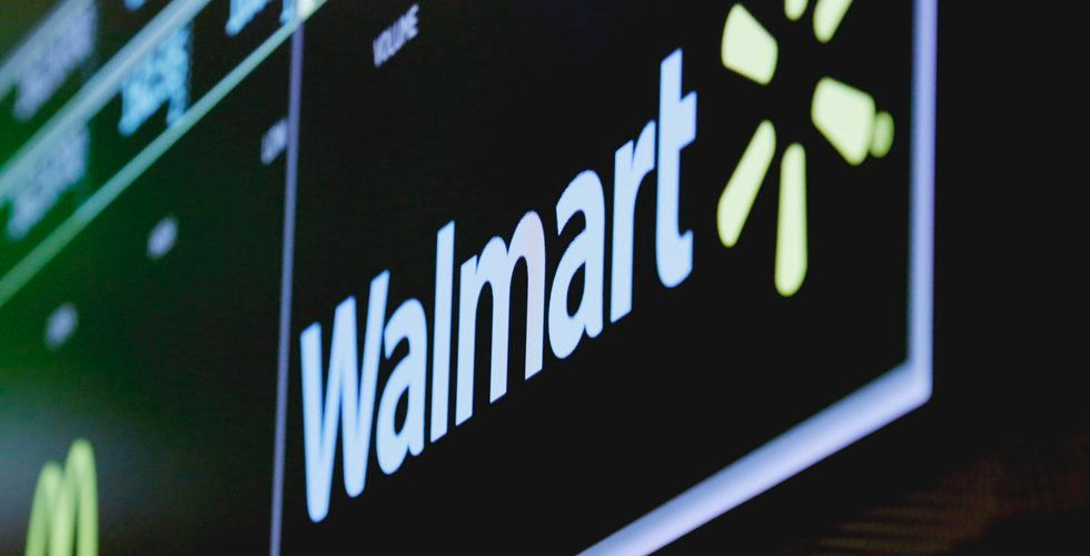 Walmart överväger att släppa en streamingtjänst