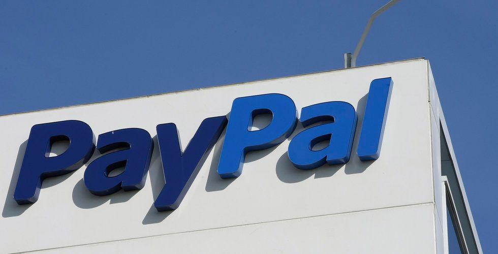Paypal redo för fler förvärv