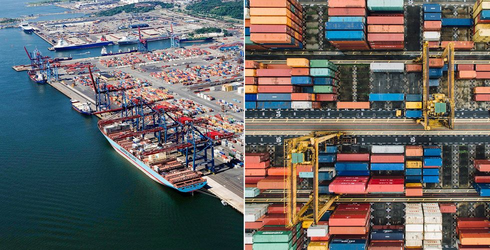 Gör sjöfarten mer hållbar – och vinn 4,3 miljoner kronor