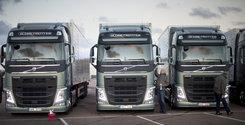 Breakit - Volvo slår förväntningarna