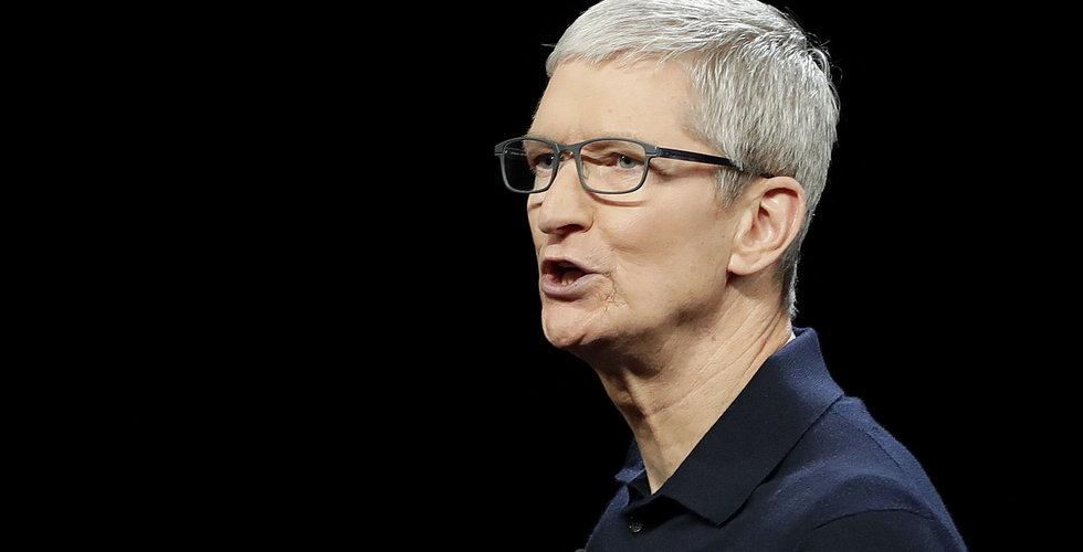 Apple-läckor har avslöjat datum för framtida produktlanseringar
