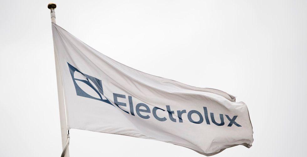 Breakit - Electrolux satsar nästan fyra miljarder i USA