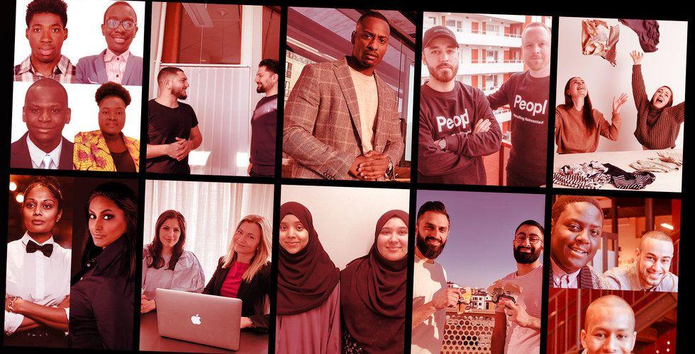 Dags för den stora finalen – här är de 10 finalisterna i Shift