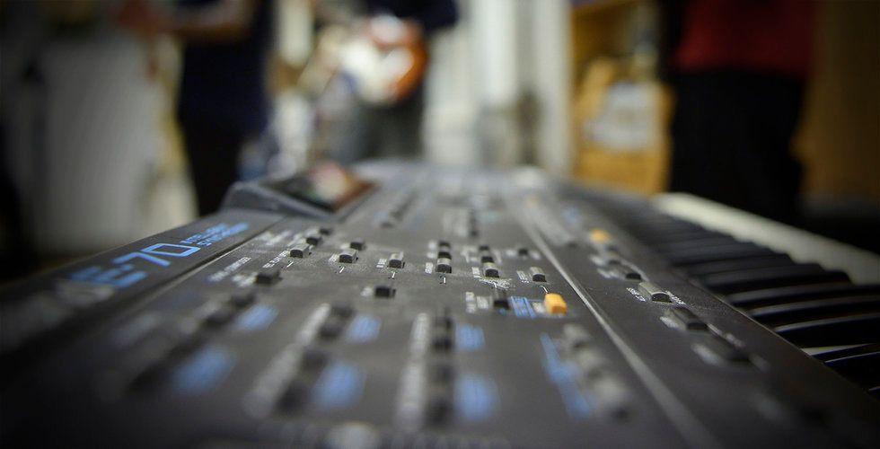 """4 Sound går i konkurs: """"Det känns för jävligt"""""""