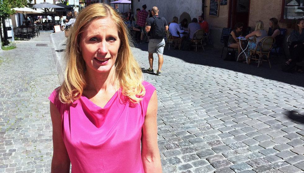Kerstin Cooley startar ny jättefond – jagar nästa svenska techsuccé
