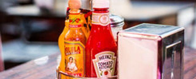 Warren Buffetts Berkshire tappar 40 miljarder på ketchupjättens fall