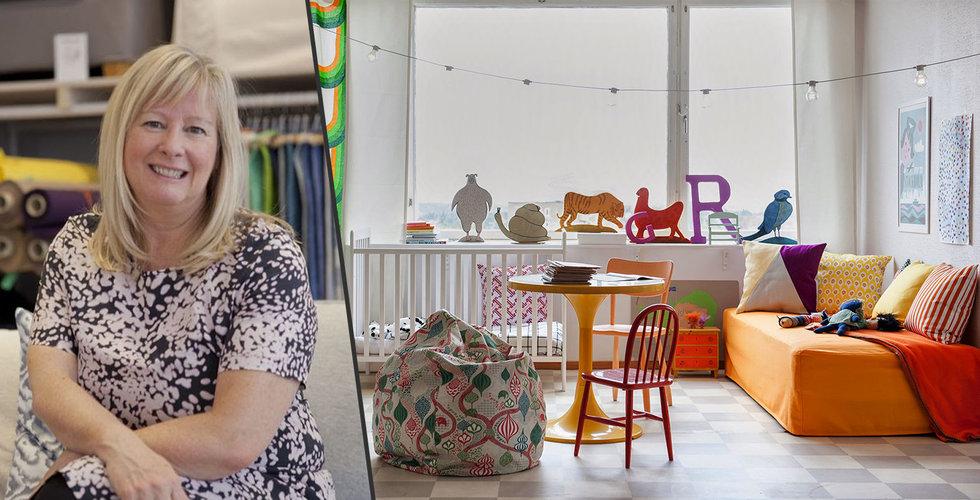 Startade e-handelssuccén Bemz – nu lämnar Lesley Pennington vd-posten