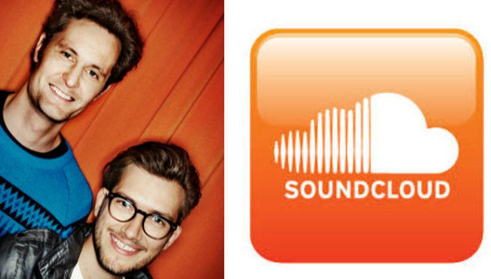 Soundcloud plockar in tidigare Google-topp som finanschef