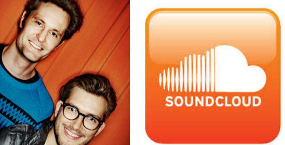 Breakit - Soundcloud plockar in tidigare Google-topp som finanschef