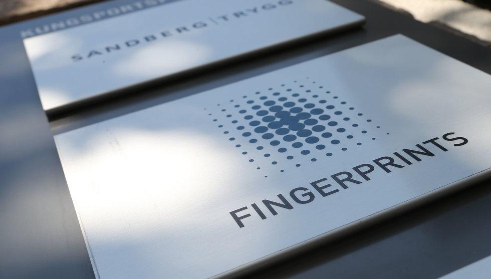 Fingerprint tappar chefsjurist – Henrik Sundell lämnar bolaget