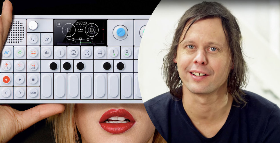 Breakit - Så går det för Teenage Engineering – Acne-grundarens superhajpade synth-startup
