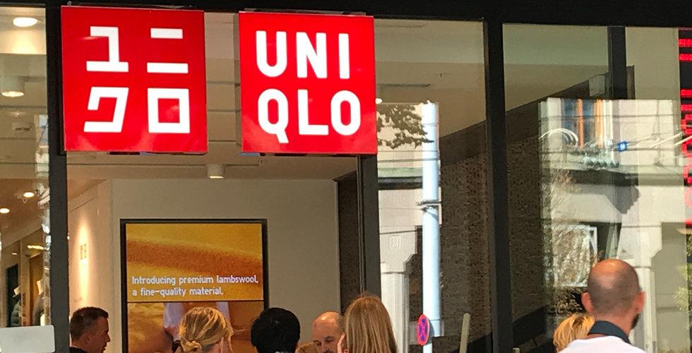 H&M-konkurrenten Uniqlo hårt drabbad av bojkott i Sydkorea