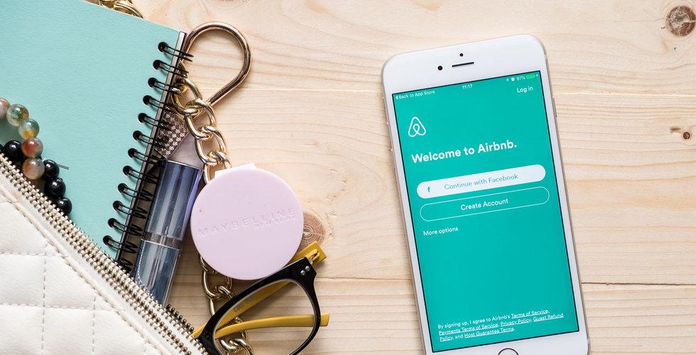 Airbnbs operativa chef kliver av - går in i styrelsen