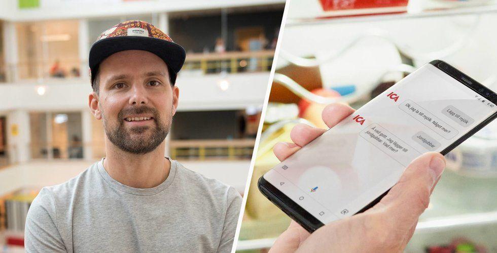 Här är svenska bolagen som satsar på röststyrning