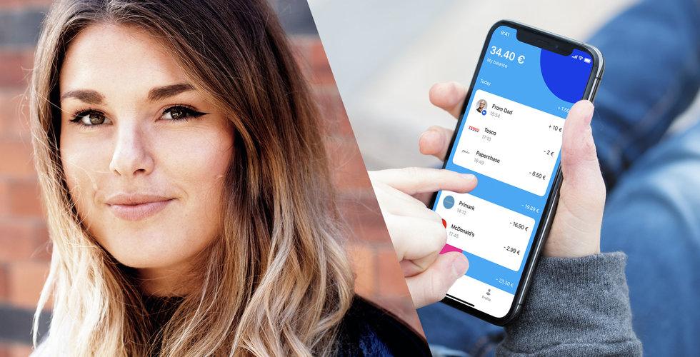 Fintech-giganten Revolut utmanar Gimi i Sverige