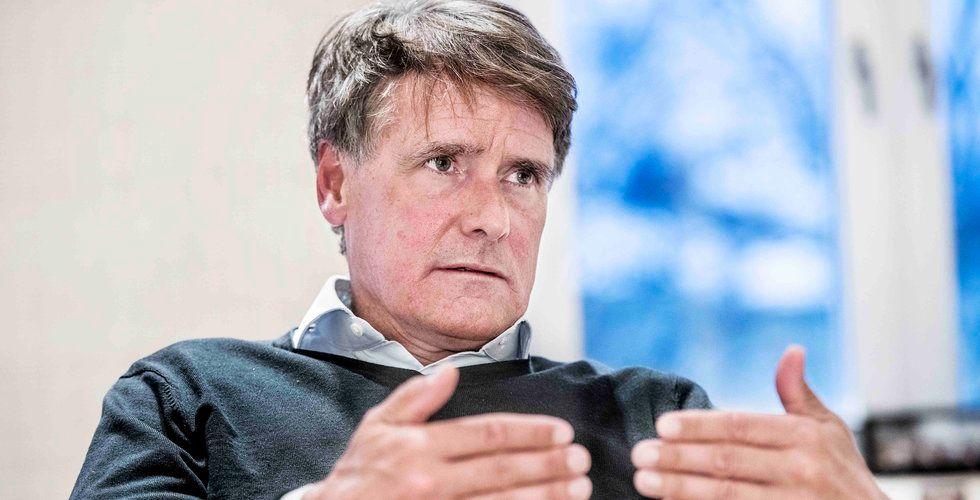 Breakit - Gardell: Nu är det dags för Börje Ekholm att öka tempot i Ericsson