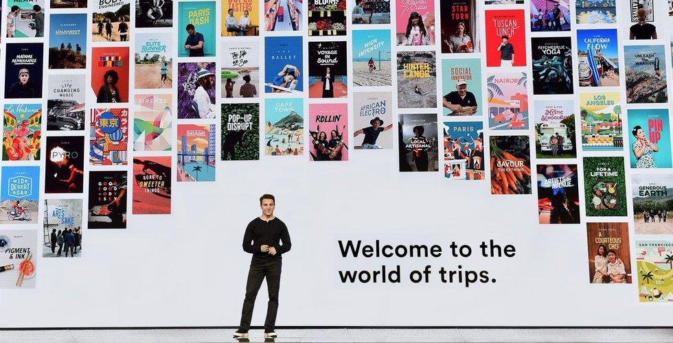 Airbnb bryter mot EU-regler