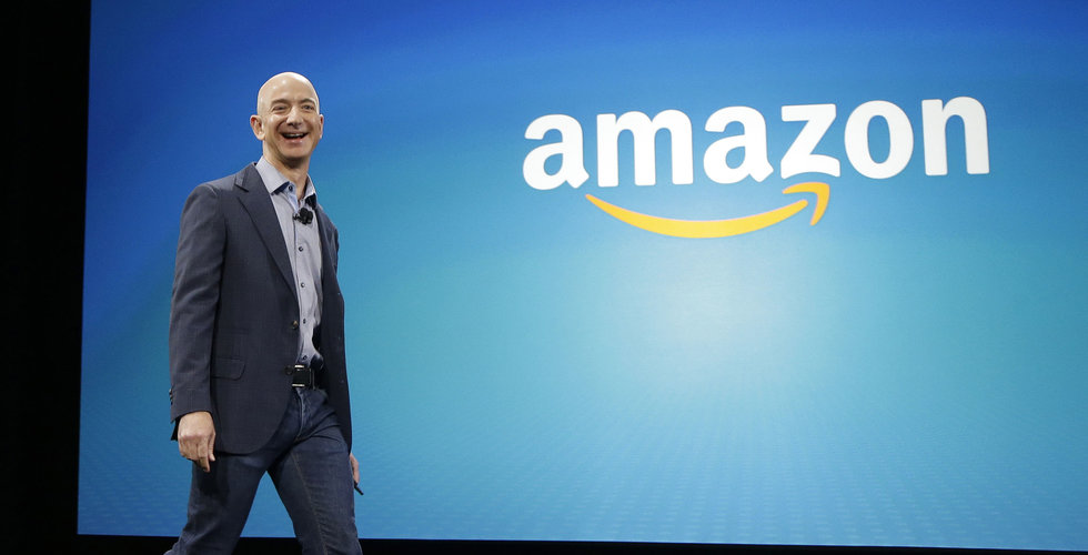 Breakit - Amazon största e-handelssajten i Sverige – över 25 miljoner besök i år