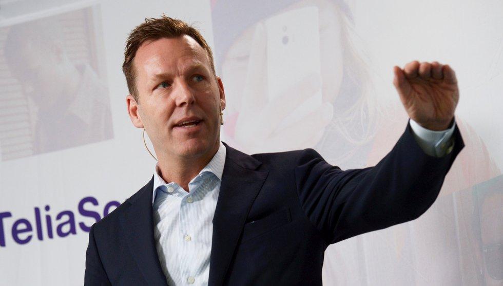 Breakit - Telia: Vi hoppas bli smittade av Spotifys innovationsagenda